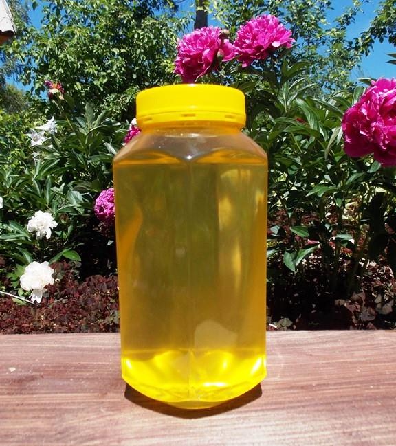 Алтайский мёд, Майский мёд, Чарышский мёд